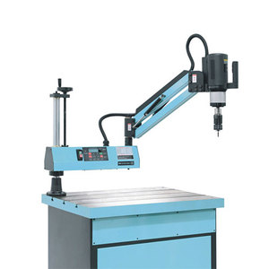 M36 Electric Tapping Machine with Lifter