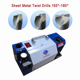Φ2-13mm Drill Point Grinder for Sheet Metal Drill