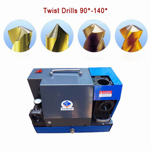 Φ12-30mm Drill Grinder for Twist Drill