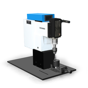 Desktop CNC Magnetic Single Axis Drilling and Tapping Machine