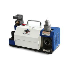Φ0.8-2.5mm Micro Drill Resharpening Machine