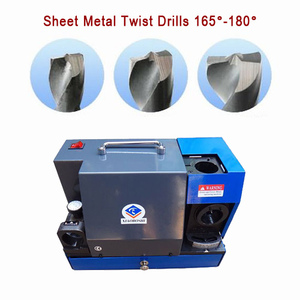 Φ12-30mm Drill Grinder for Sheet Metal Drill