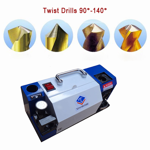 Φ2-13mm Drill Point Grinder for Twist Drill